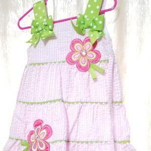 Other - Toddler girl summer dress